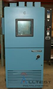 Thermotron S 8c 25498 Temperature Cycle Chamber