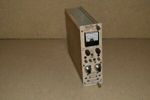 Vern Kiebler Dual Mwpc Nim Bin Power Supply tp252