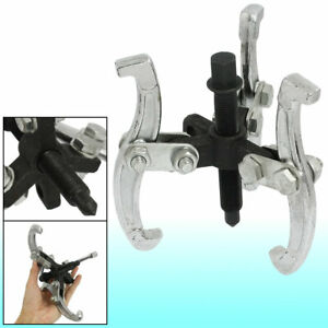 Professional Bearing Splitter Separator Puller Leg Set Car Garage Tool 4