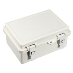 8 66 x5 91 x4 33 220mmx150mmx110mm abs Junction Box Universal Project Enclosure