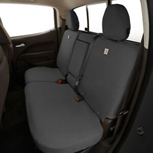15 21 Colorado Rear Seat Cover Package Carhartt With Armrest Gm 84301782