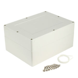 12 6 x9 45 x6 1 abs Junction Box Universal Electric Project Enclosure