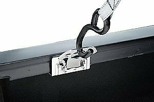 Bully Wtd 823 Truck Bed Clamp Tie Down