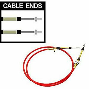B M 80506 Automatic Performance Shifter Cable