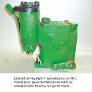 Used Selective Control Valve John Deere 4755 4050 4450 4250 4455 4255 4055 4850