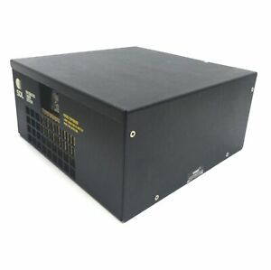 Sdl 8110 b Fiber Optic Diode Laser System 808nm 10w 40 Output 120vac