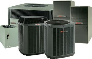 Trane 16 5 Seers 4 Tons Air Conditioning And Heating Complete Unit With Install