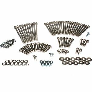 Fast 146018 kit Lsxrt 102mm Intake Manifold Hardware Kit