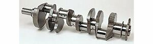 Eagle 10350375057i Chevrolet 383 Cast Steel Crankshaft