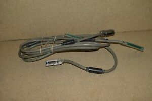 Hewlett Packard 10833c Gpib Cable Lot Of 2 up