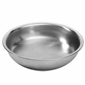 American Metalcraft Rfp18rd Food Pan For Adagio Round Chafers