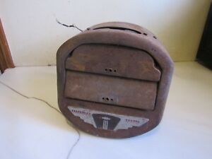 Vintage 1939 1946 Chevrolet Deluxe Harrison Model H 1 72 Heater