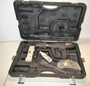 Simpson Ptp 27 Powder Actuated Stud Nail Gun Nailer Fastening Strong Tie Tool