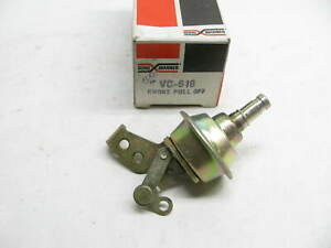Carburetor Choke Pull Off Bwd Vc616 For Various 82 83 Gm Rochester 2bbl