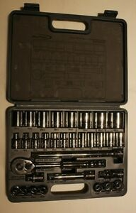 Blue Point 32pc 1 2 General Service Set Bluepoint Sold By Snap On Brand New