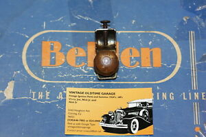 1932 1936 1938 1940 chevrolet buick cadillac oldsmobile arvin Heater Switch