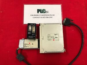 Telemecanique Modicon Tsx pby 100 Profibus Module Kit For Premium Plc Tsxpby100