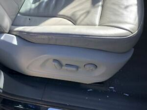 Passenger Front Seat Electric Leather Sport Seat Fits 09 12 Audi Q5 495024