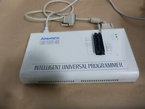 Advantech Equipment Lab Tool 48 Intelligent Universal Programmer