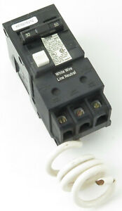 Murray Mp gt 50a 2p Ground Fault Circuit Breaker