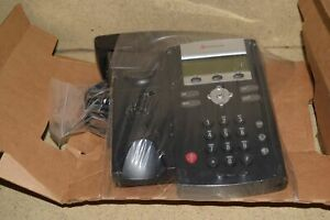 Polycom Ip335 Soundpoint Voip Telephone New 4