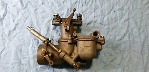 Model A Ford Tillotson Carburetor 1928 1929 1930 1931