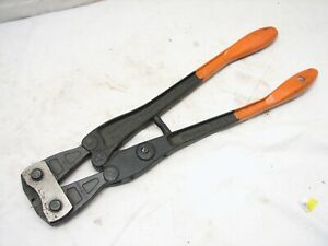 Nicopress Hand Crimper Electrical Sleve Tool 51 q 929 National Telephone Supply