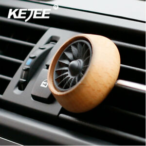 Car Vent Clip Vehicle Anto Air Freshener Conditioning Perfume Diffuser Fragrance