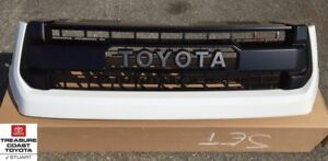 New Oem Toyota Tundra 2014 2017 Trd Pro Grille Code 040
