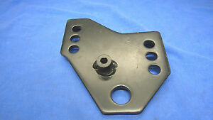 Curtis Sno Pro 3000 1tbp112a Lift Frame Side Plate Left Hand New Lot Of 1