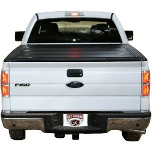 772409 Bakflip F1 Tonneau Cover Toyota Tundra 5 6 Bed 2007 2019