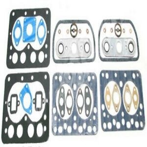 New Head Gasket Set Made For Minneapolis Mpl Moline Tractor Models G Gb Gtb Gtc