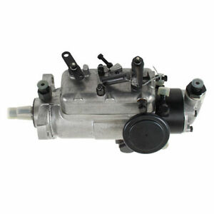 Fuel Injection Pump For Long Tractor 510 2510 Cav 3832f051 3832f050 U530 Tx15803