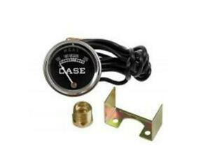 A14244 7 Foot 84 Water Temperature Gauge Lead With case Style Logo
