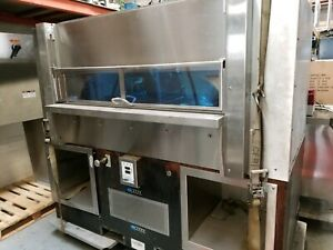 Wood Stone Gas Fired Pizza Bread Deck Oven Model 9660 60 Day Warranty