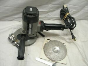 Porter Cable Model 7403 Variable Speed Paint Remover Sander Auto Body Tool