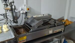 Belshaw Mark 6 Complete Donut production Machine