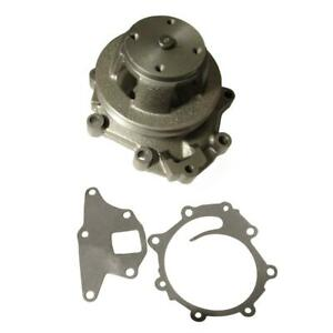 82845215 Water Pump Fits Ford New Holland Tractor 5610 5900 6410 6610 6610s 6710