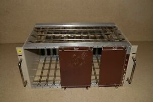Eg g Ortec Bnc Model Tb 4 Bin Power Supply Model 402d 3
