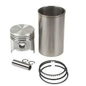 Pk14g1 Sleeve And Piston Kit For Ford New Holland Naa Jubilee 501 600 620 630