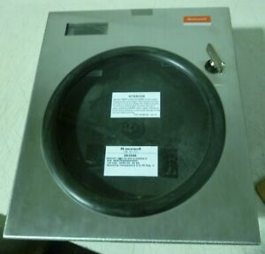 Honeywell Dr45at 1000 00 000 a 300000 0 Truline Chart Recorder