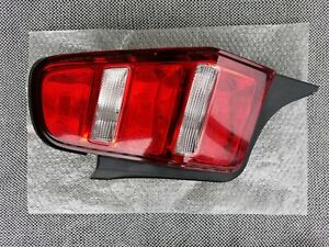 Ford Mustang Tail Light Right Passenger Side 2010 2011 2012 Ar33 13b504 ah