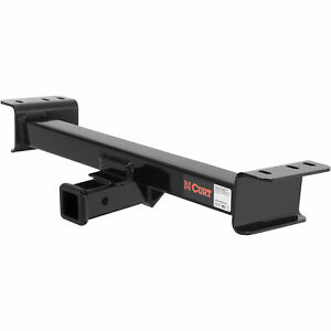 Home Plow By Meyer 2in Front Receiver Hitch For 92 94 Chevy Gmc Blazer Fhk31042