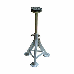 Ame International Flat Top Jack Stands 6 Ton Cap 14980