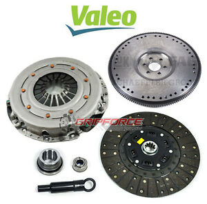 Valeo King Cobra Stage 2 Clutch Kit Oe Flywheel 86 95 Mustang Gt Lx 5 0l V8