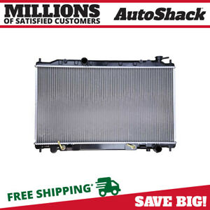 Radiator For 2007 2008 Nissan Maxima 3 5l V6 Rk1214 13005 Aluminum Core Cooling