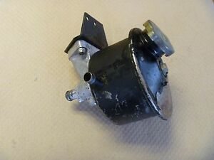 Aston Martin Db6 Dbs Power Steering Reservoir Zf Used