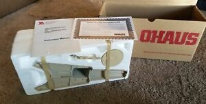 New Ohaus Dial o gram Balance Scale Model 310 00 Brand New In Box