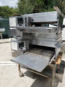 Late Model Middleby Marshall Ps520e Impinger conveyor Ovens 90 Day Warranty