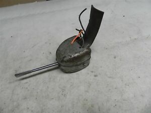 Vintage 1930 S 1940 S Auto Lamp 9000 Accessory Turn Signal Switch Assembly Cool